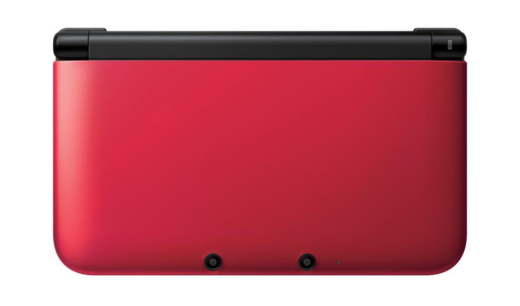 Nintendo 3DS XL erscheint am 28. Juli
