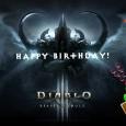 Diablo 3 feiert seinen zweiten Geburtstag! Heute vor genau zwei Jahren wurde das seit langer Zeit sehnlichst erwartete Diablo 3 von Blizzard Entertainment veröffentlicht und zur Feier des Tages lässt […]
