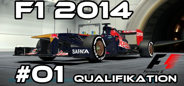 Das Let's Play zu F1 2013 im Karriere-Modus von unserem Daniel ist ab sofort auf Youtube online!