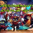 Ein lustiges CO-OP Lets Play zu dem Spiel Awesomenauts von Daniel und Marcus ist ab sofort auf Youtube online! Schaut mal rein