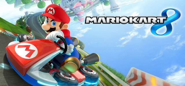Ab sofort ist das Let's Play zu Mario Kart 8 von Flo und Cori auf Youtube online. Unbedingt mal reinschauen! 😀